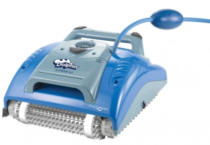 Dolphin Supreme M3 Automic Pool Cleaner