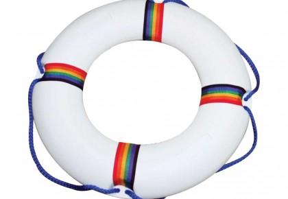 Gemas Lifeguard Ring