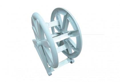 Gemas Hose Collection Wheel