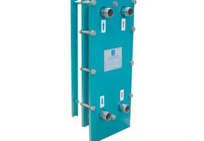 Gemas Plate Heat Exchangers