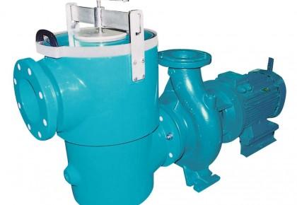 Gemas Pumpex Cast Iron Pool Pumps