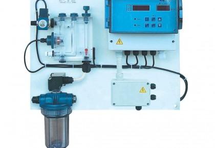 Free Chlorine Controller