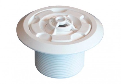 Wall Inlet For Concrete Pools